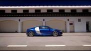 Top Gear Drift Test