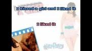 I Kissed A Girl [karaoke Instrumental] Katy Perry