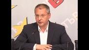 Станишев обяснява защо изборите не трябва да бъдат касирани
