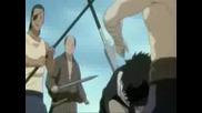 (amv) Naruto - Linkin Park