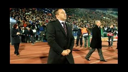 Истинският срам: България почерни Мъри