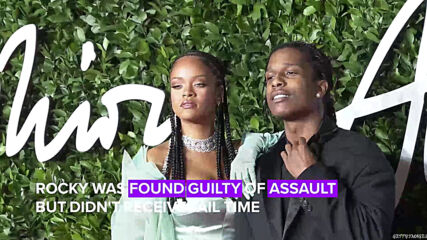 A$ap Rocky reveals Trump made his Swedish trial 'a little worse'