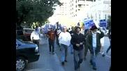 Austin Tea Party Ron Paul rally 12 - 16 - 2007 - Rally