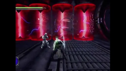 Star Wars - The Force Unleashed 2 - Gameplay - част 10