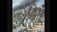 Faktor Deutschland - Gebet wahrend der Schlacht