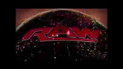 Monday Night Raw 2.6.2014