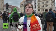 Germany: Activists mock G7 inaction in unique roleplay protest