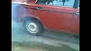 Lada 2107 - 600 hp