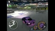 Nfs U 2 10 Laps - Stadium Drift 3