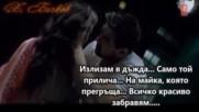 Разчувстваща Гръцка Балада Пътуване в дъжда - Eleftheria Eleftheriou Taxidi sti vroxi