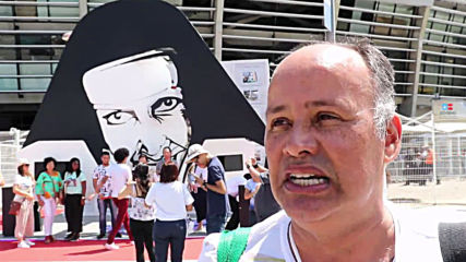 Brazil: Thousands of Catholics celebrate canonisation of first Brazilian-born female saint