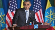 Obama Pushes For End to Crippling Crisis in South Sudan