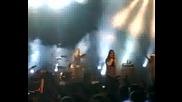 Sonata Arctica - Каварна 06.05.2008