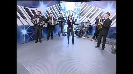 Stoja - Svako trazi novu ljubav - (live) - Sto da ne - (tvdmsat 2008)