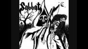 Sabbat - Mions Hill