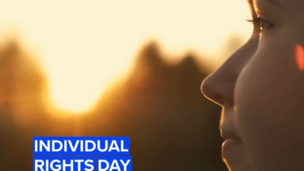 What you need to know about 'Individual Rights Day'
