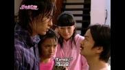 Бг субс! It Started with a Kiss / Закачливи целувки (2006) Епизод 29 Част 1/3