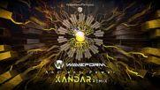 Waveform - Ancient Power- Xandar Remix.