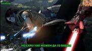 Бг - Превод!! Dio - We Rock