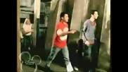 Jonas Brothers I Wanna Be Like You Music Video