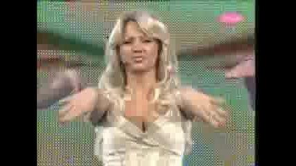 Сръбска музика / Ana Kokic - Mojne Mala Grand Show
