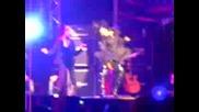 Rihanna В София (live) - 30.11.2007г.