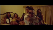 New!!! 100 % Reggaeton! Chacal Ft Yavay & Ale Fresh - Me Mata (video Oficial)
