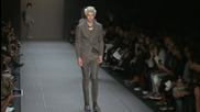 Male Models And Top Designers Wrap Up Men's Fashion Week