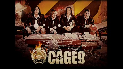 Cage9 - Thats When I Fuck Things Up Again