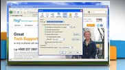 How to automatically clear the cache in Mozilla® Firefox on a Windows® Xp-based Pc?