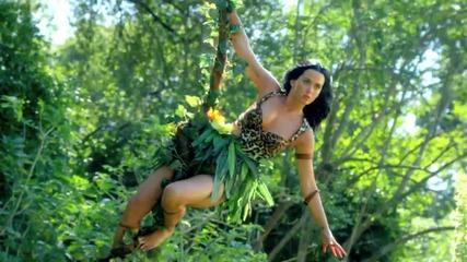 Прекрасна ~~ Katy Perry - Roar