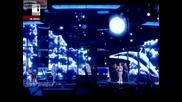 Eurovision 2009 - Първи полу финал 12 Исландия