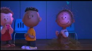 'The Peanuts Movie' Latest Trailer
