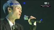 Wei Chen ft Lee Joon-- Run Away
