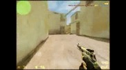 Hoksa C Deagle Counter - Strike