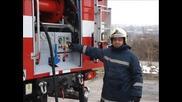 Хроника на произшествията през 2007 год. на територията на Рспбс гр.свиленград