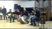 Angel Demirev - Trio Zagora 1