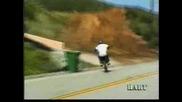 Crusty Demons Motocross