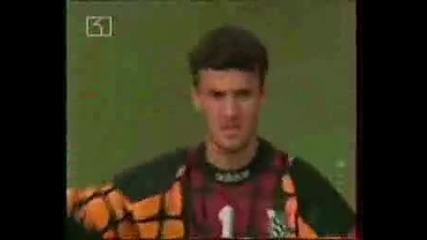 Вижте България на Световното през 1994 ! Вижте класата на Българския футбол