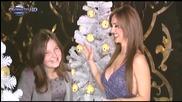 Глория и Симона Загорова - Моята първа награда, 2007
