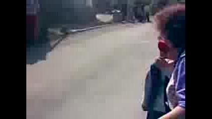 Жени Беснеят На Георгъов Ден :)