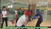 [ Eng Sub ] Mblaq Idol Manager Ep4 Част 3,3