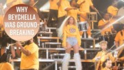 Beyoncé's Coachella show was a tribute to Black youth