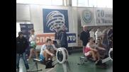 Държавния шампионат на гребен ергометър 2012-jlma