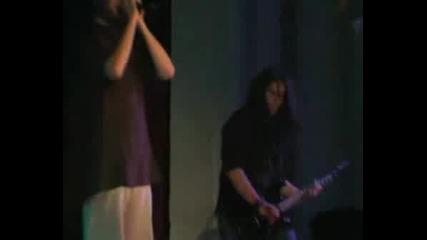 Soul Stage - Taini (live)
