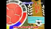 Хърватия 0:1 Унгария - Wcq 1010