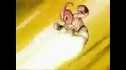 Dbz - Amv - Goku & Vegeta Tribute