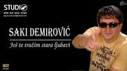 Saki Demirovic - Jos Te Trazim Stara Ljubavi, 2013