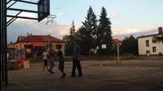 Bojur Basket...