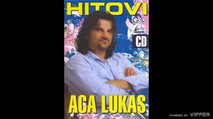 Aca Lukas - Miris tamjana - (Audio 2008)